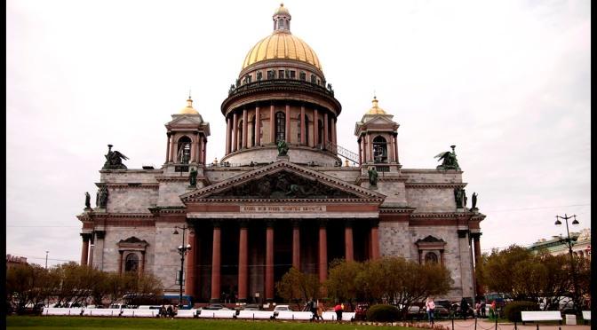 Preparativos y presupuesto para viajar 8 días a Rusia por libre