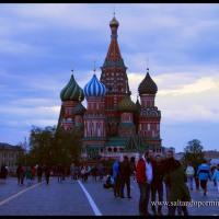 Viajar a Rusia por libre: Ruta y alojamientos