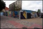 Art Aero Rap festival en La Bañeza.