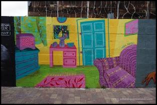 Art Aero Rap festival en La Bañeza