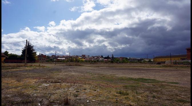 La Bañeza, capital del arte urbano o en la provincia de León.