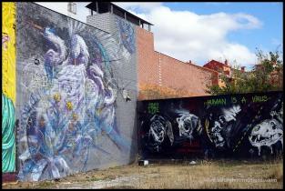 Street Art La Bañeza39