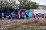 Street Art La Bañeza41