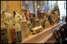 Museo del vodka de San Petersburgo