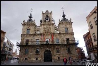 Astorga, León. Resumen viajero 2019