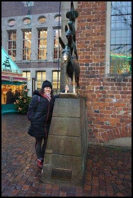 Bremen, Alemania. Resumen viajero 2019