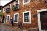 Castrillo de los Polvazares, León. Resumen viajero 2019