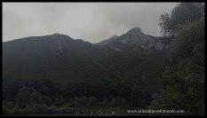 Descenso del Sella en Arriondas, Asturias