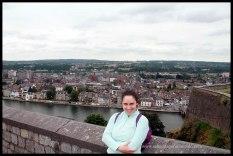 Namur, Bélgica. Resumen viajero 2019