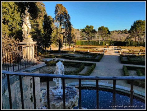 Quinta del duque de Arco