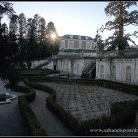 Quinta del Duque del Arco, lugar de descanso de nobles del siglo XV