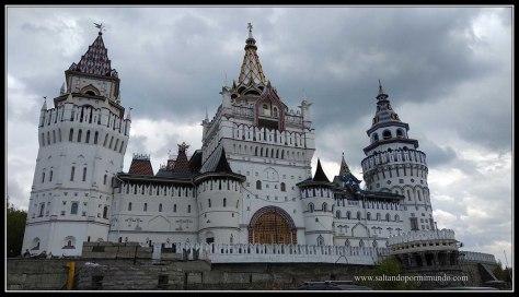 Palacio del Kremlin de Izmailovo