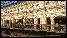 Dónde comer en Moscú, Galerias Gum, Stolovaya 57