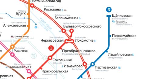 Plan Transporte Moscu