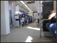 Tren de Moscú